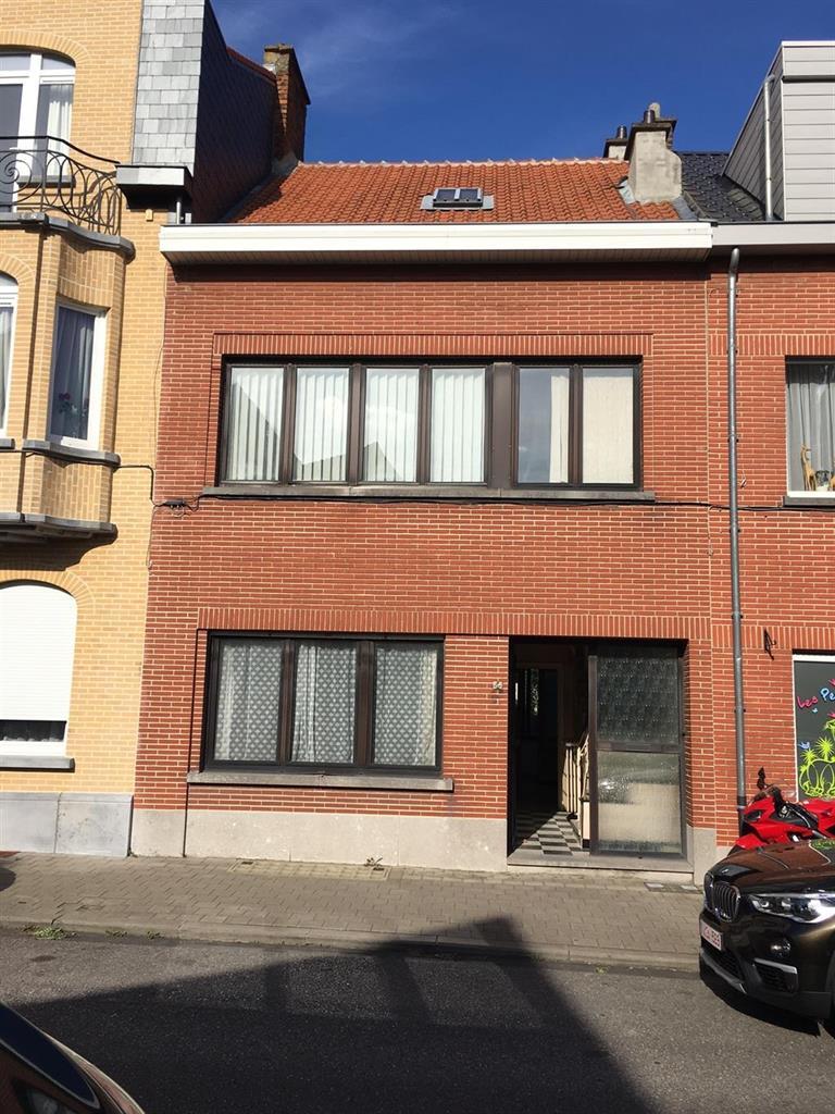 Maison - Berchem-Sainte-Agathe - #3838198-26