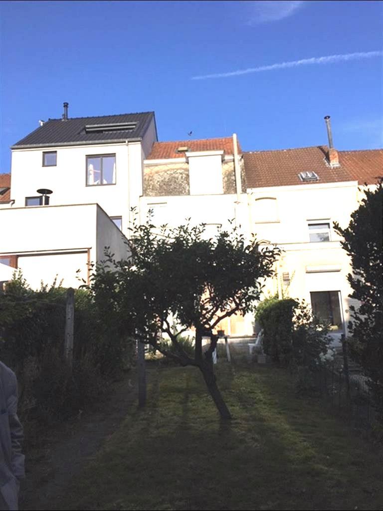 Maison - Woluwe-Saint-Pierre - #3855840-3
