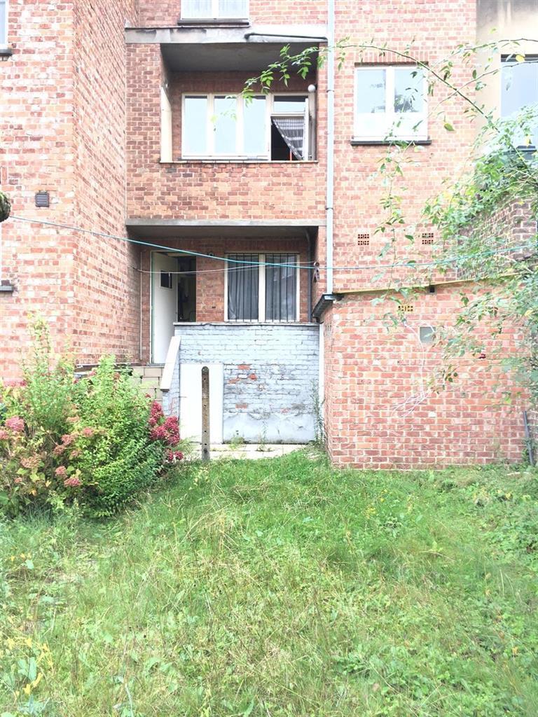 Immeuble à appartements - Evere - #3877923-24