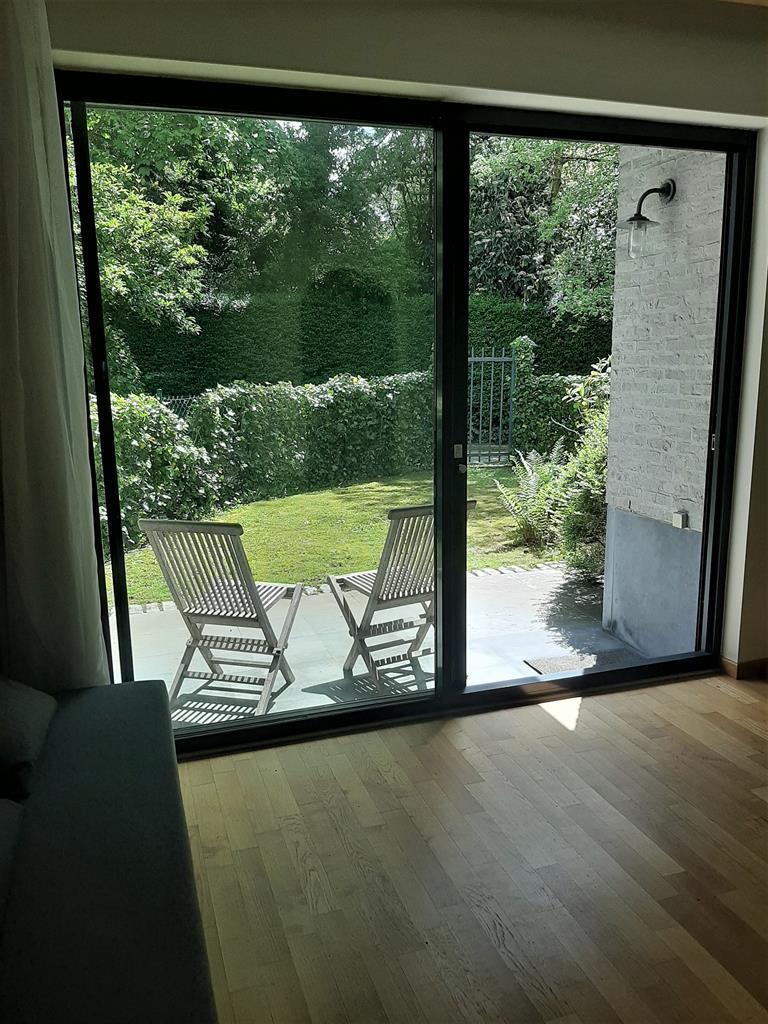 Studio - Woluwe-Saint-Pierre - #4022232-7