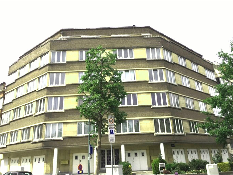 Appartement - Molenbeek-Saint-Jean - #4027242-1