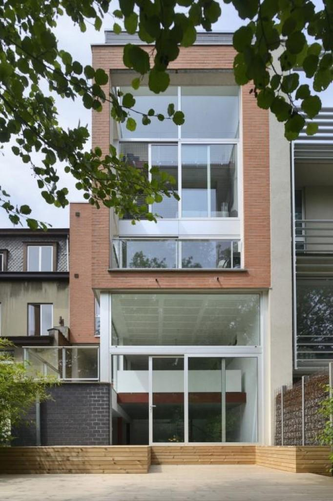 Duplex - Uccle - #4136071-0