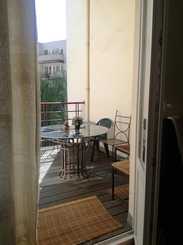 Appartement - Etterbeek - #4154735-1