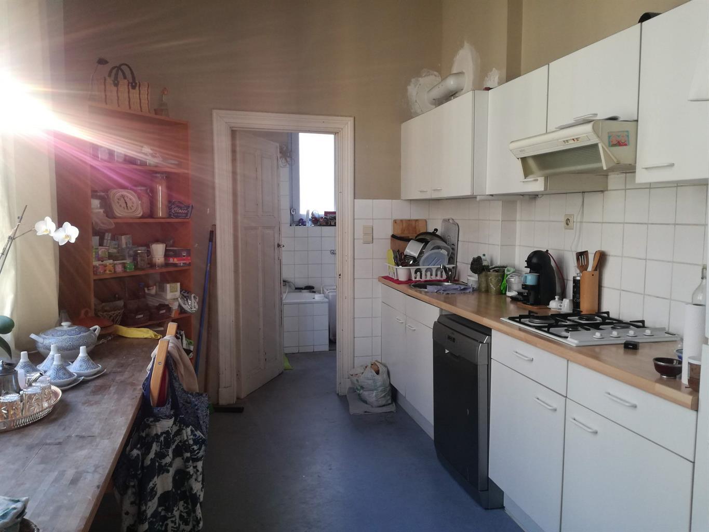 Appartement - Etterbeek - #4154735-4