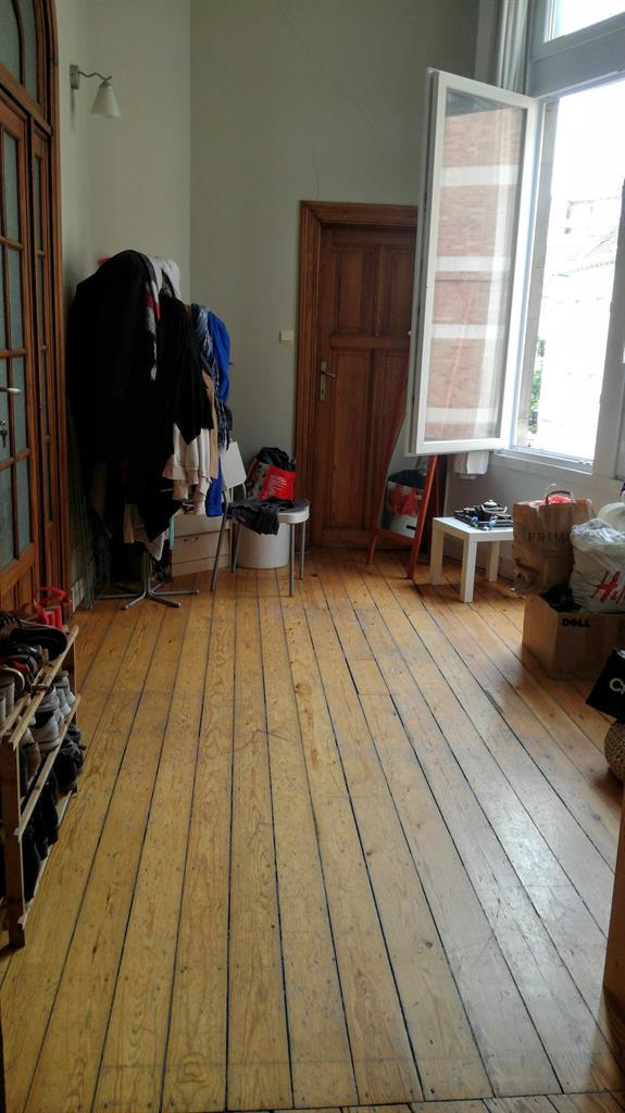 Appartement - Etterbeek - #4154735-2