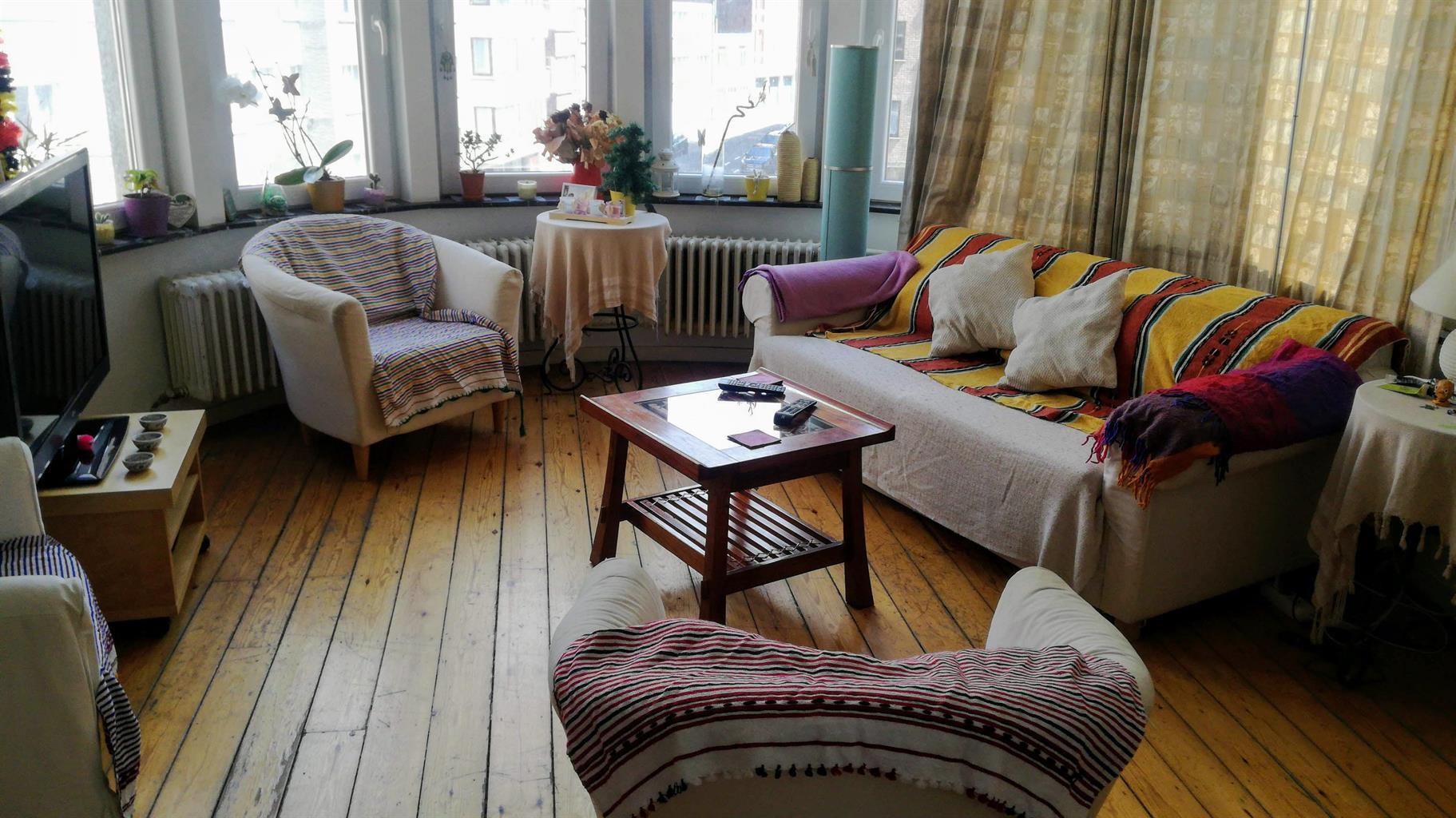 Appartement - Etterbeek - #4154735-3