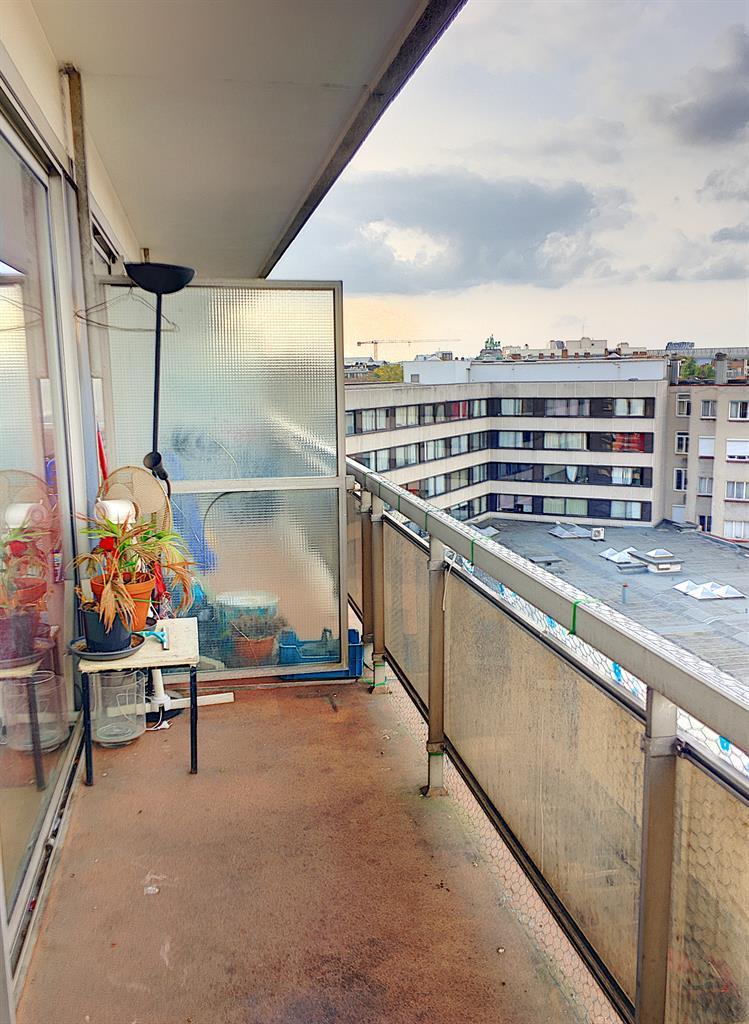 Studio - Woluwe-Saint-Lambert - #4188611-4