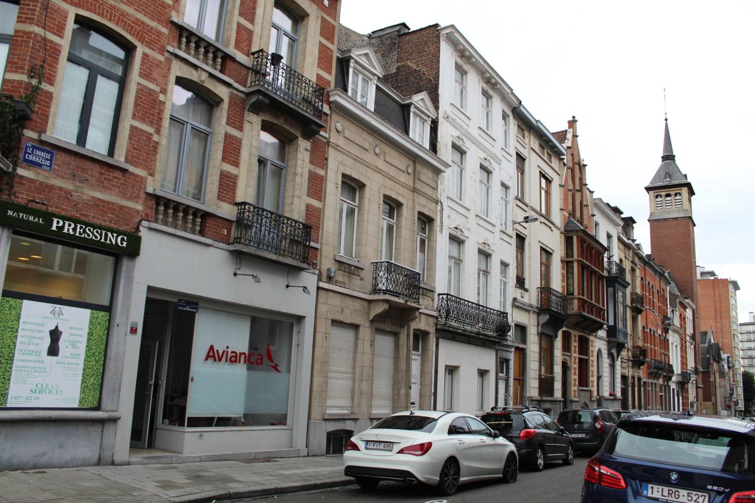 Rez commercial - Bruxelles - #4194120-8