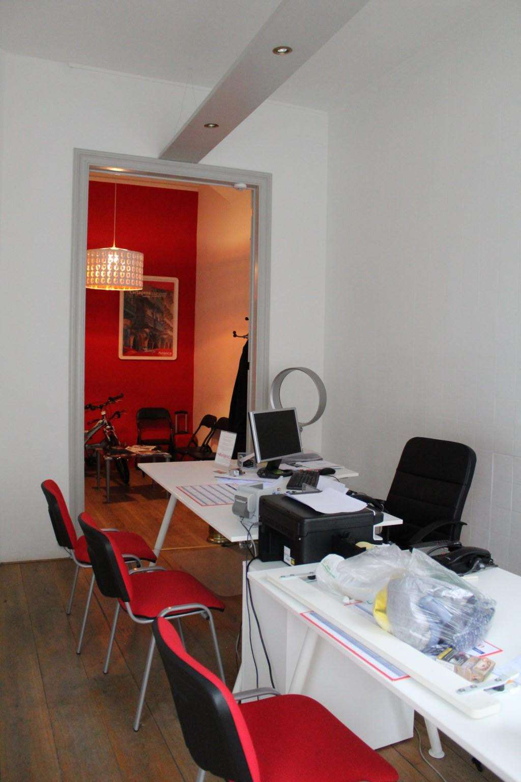 Rez commercial - Bruxelles - #4194120-3