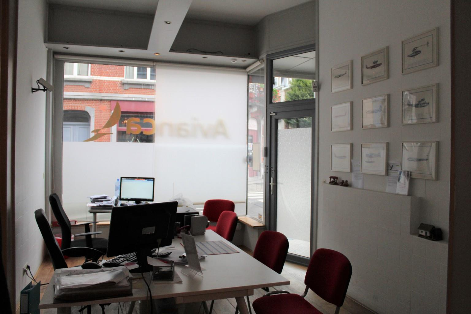 Rez commercial - Bruxelles - #4194120-0