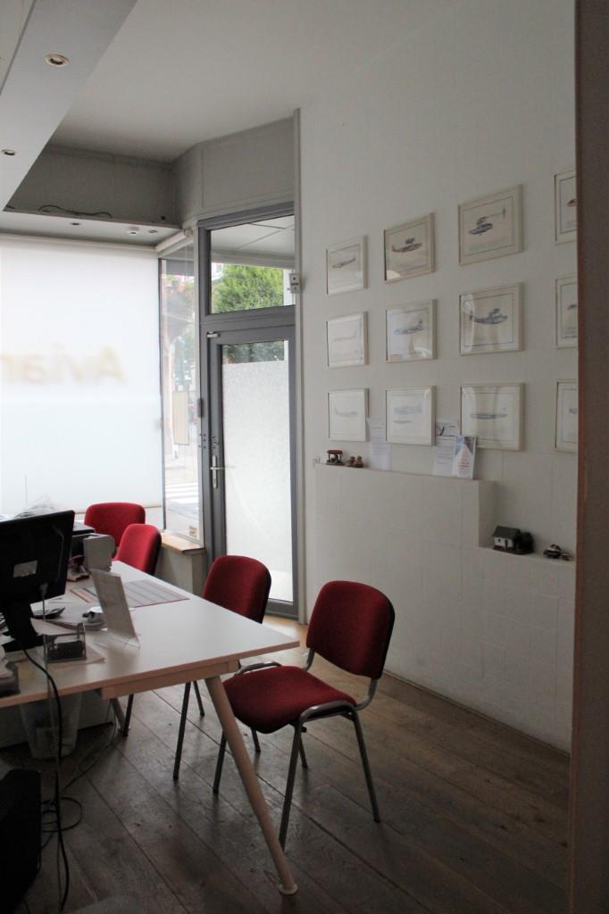 Rez commercial - Bruxelles - #4194120-2
