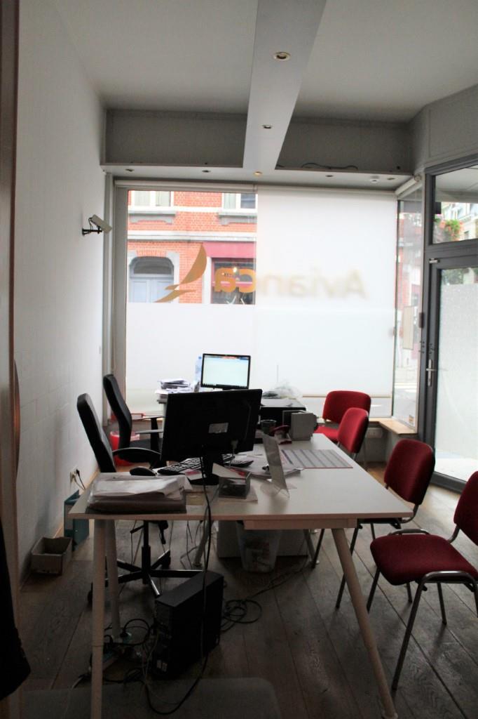 Rez commercial - Bruxelles - #4194120-1