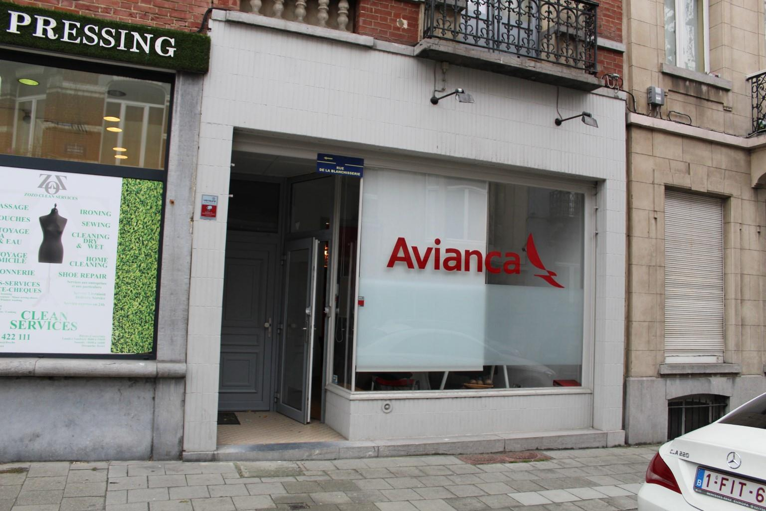 Rez commercial - Bruxelles - #4194120-6