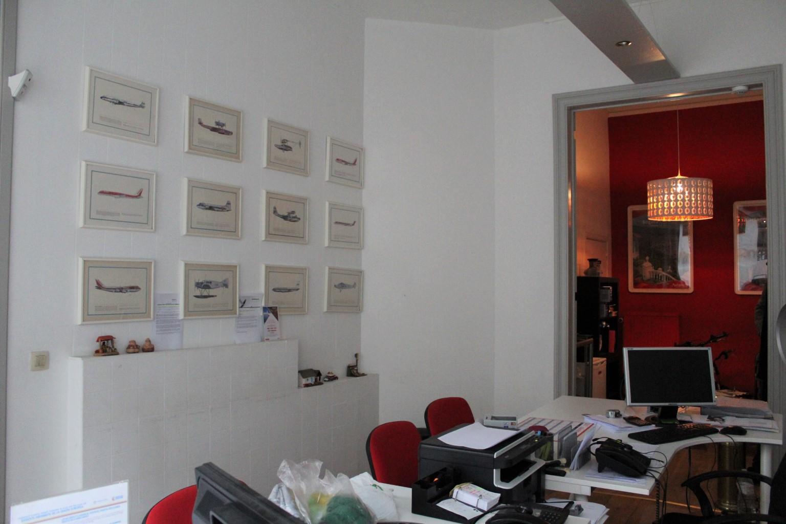 Rez commercial - Bruxelles - #4194120-5