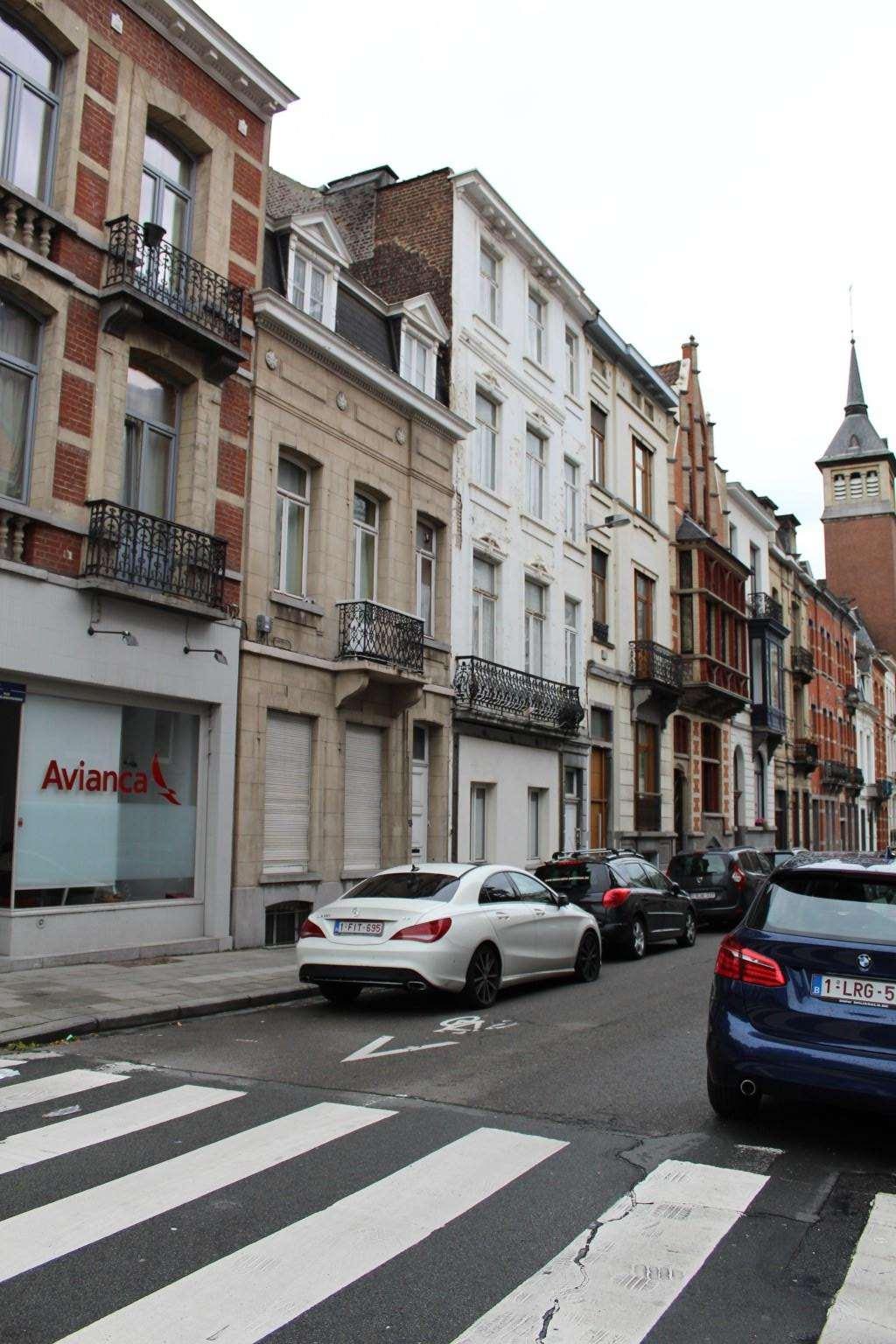 Rez commercial - Bruxelles - #4194120-11