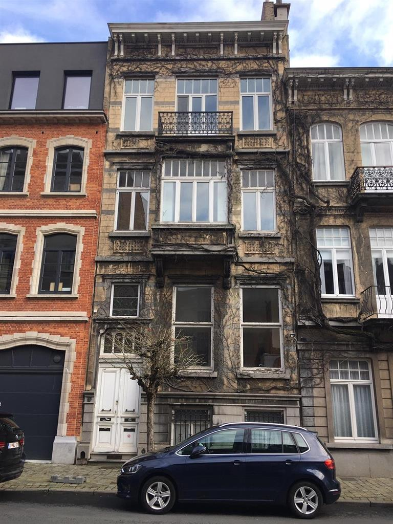 Appartement - Uccle - #4213673-0