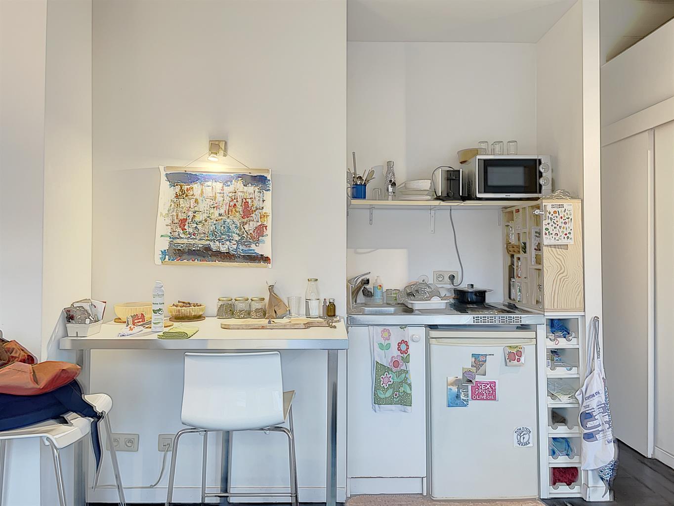 Immeuble à appartements - Etterbeek - #4240923-19