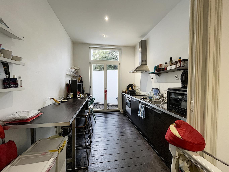 Immeuble à appartements - Etterbeek - #4240923-2