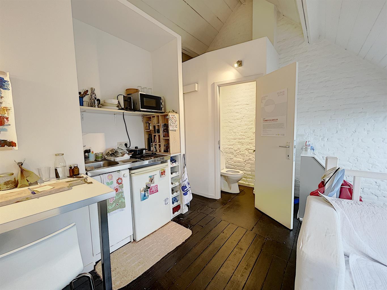 Immeuble à appartements - Etterbeek - #4240923-20
