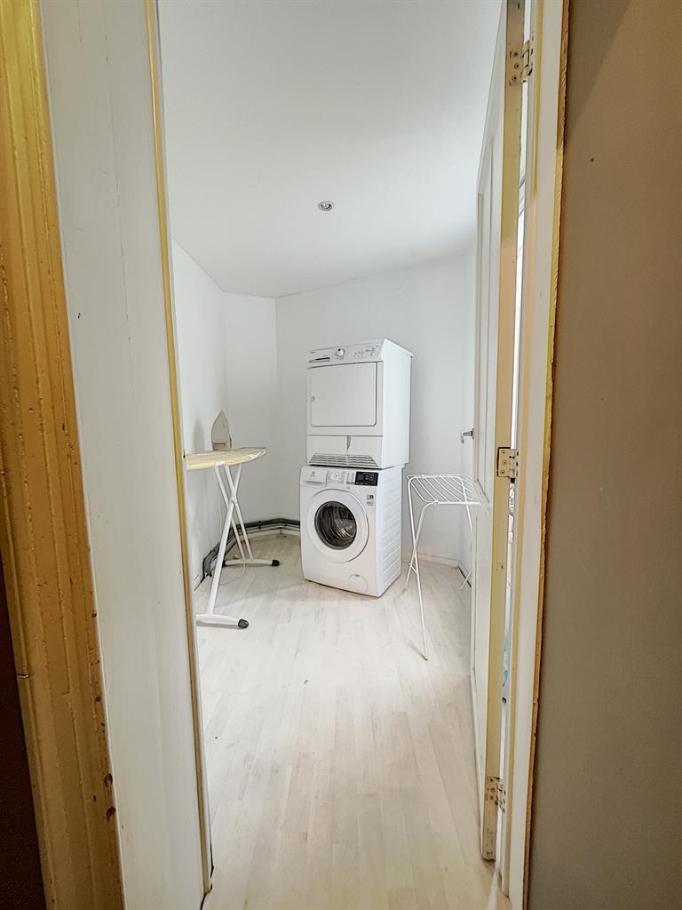 Immeuble à appartements - Etterbeek - #4240923-23