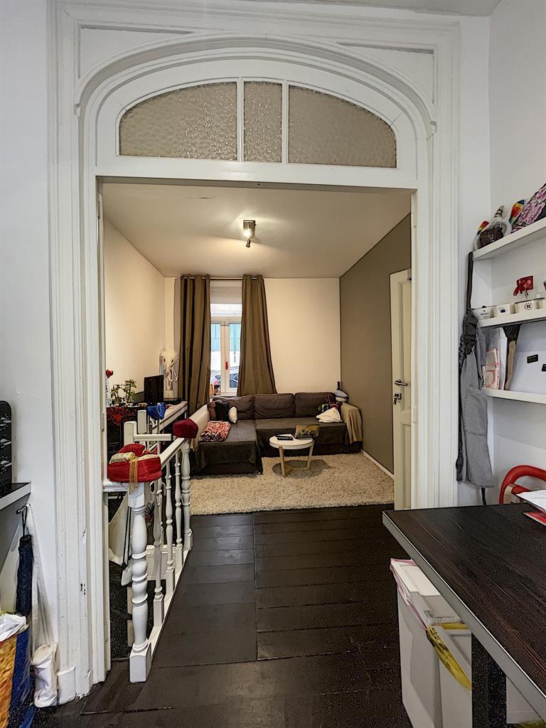 Immeuble à appartements - Etterbeek - #4240923-3