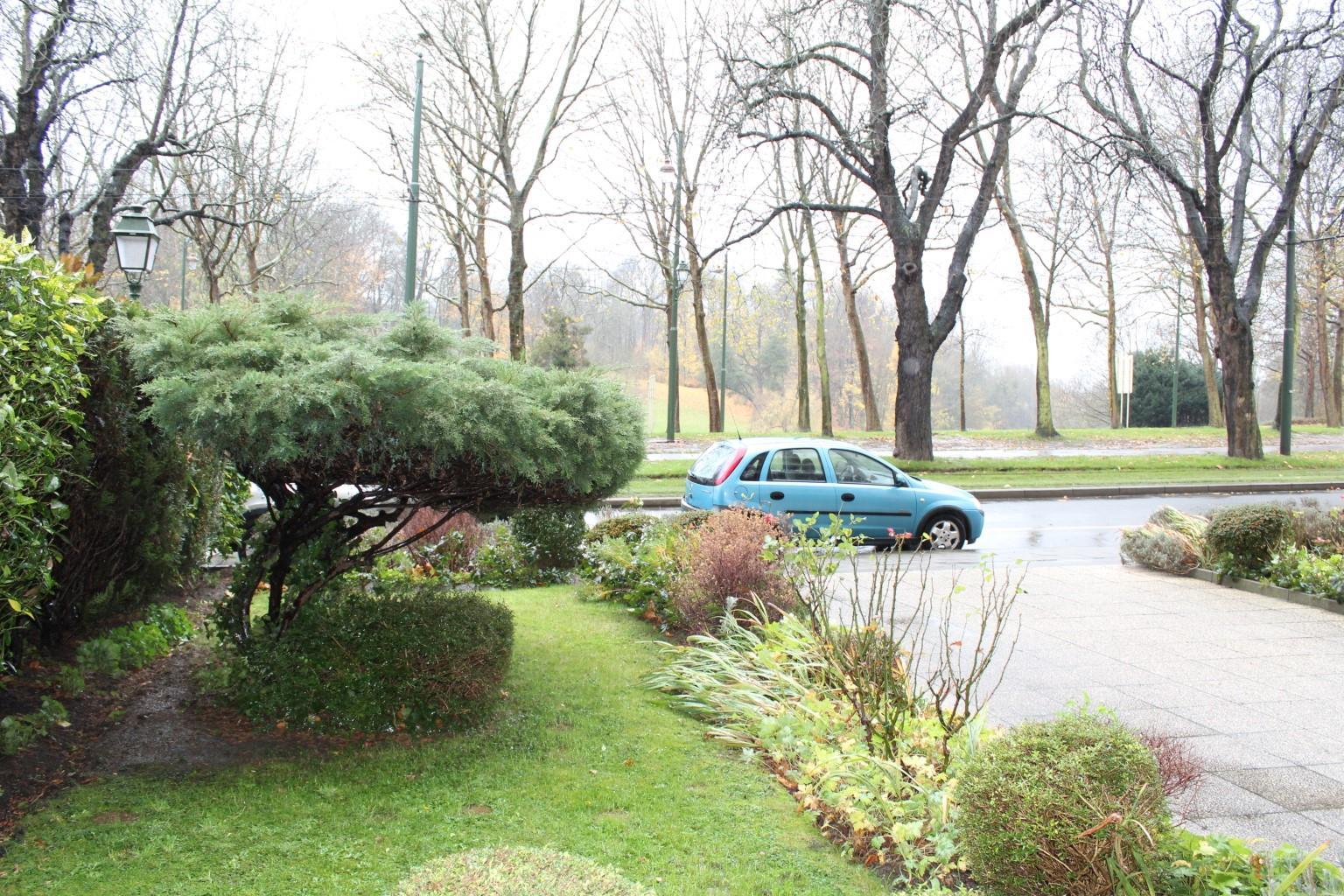 Rez-de-chaussée - Woluwe-Saint-Pierre - #4250124-14
