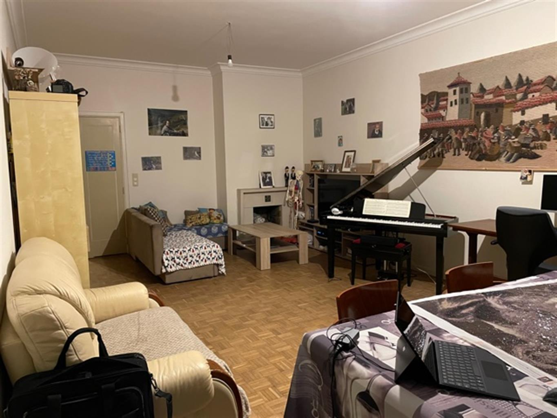 Rez-de-chaussée - Woluwe-Saint-Pierre - #4250124-1