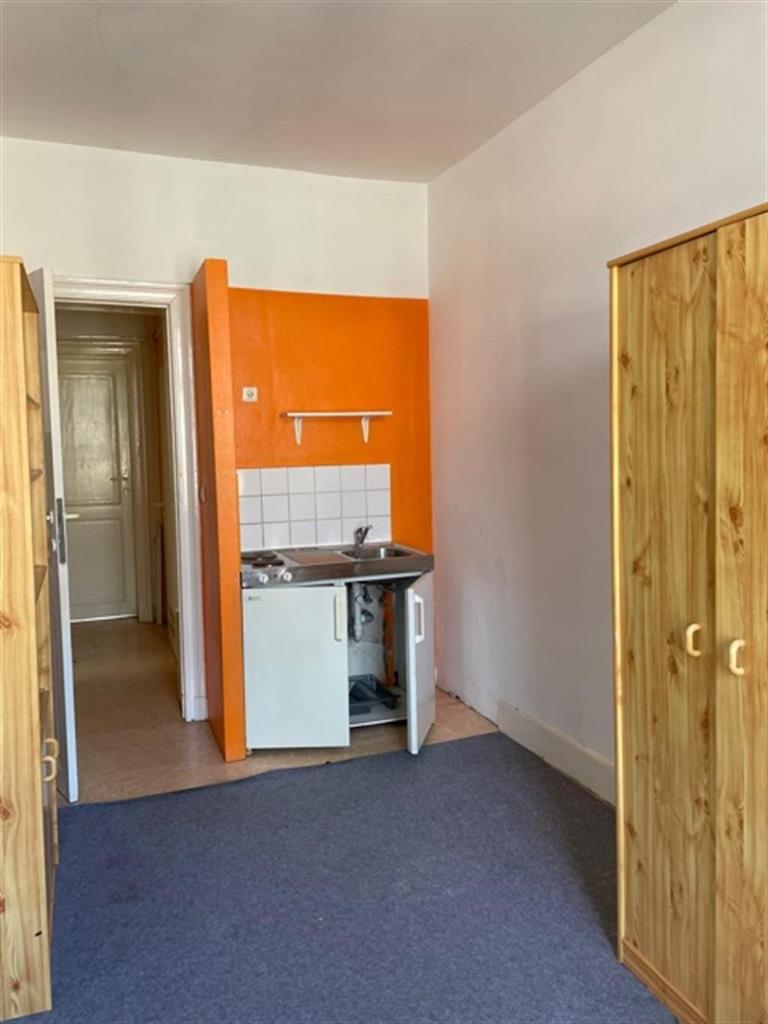 Immeuble à appartements - Koekelberg - #4288122-25