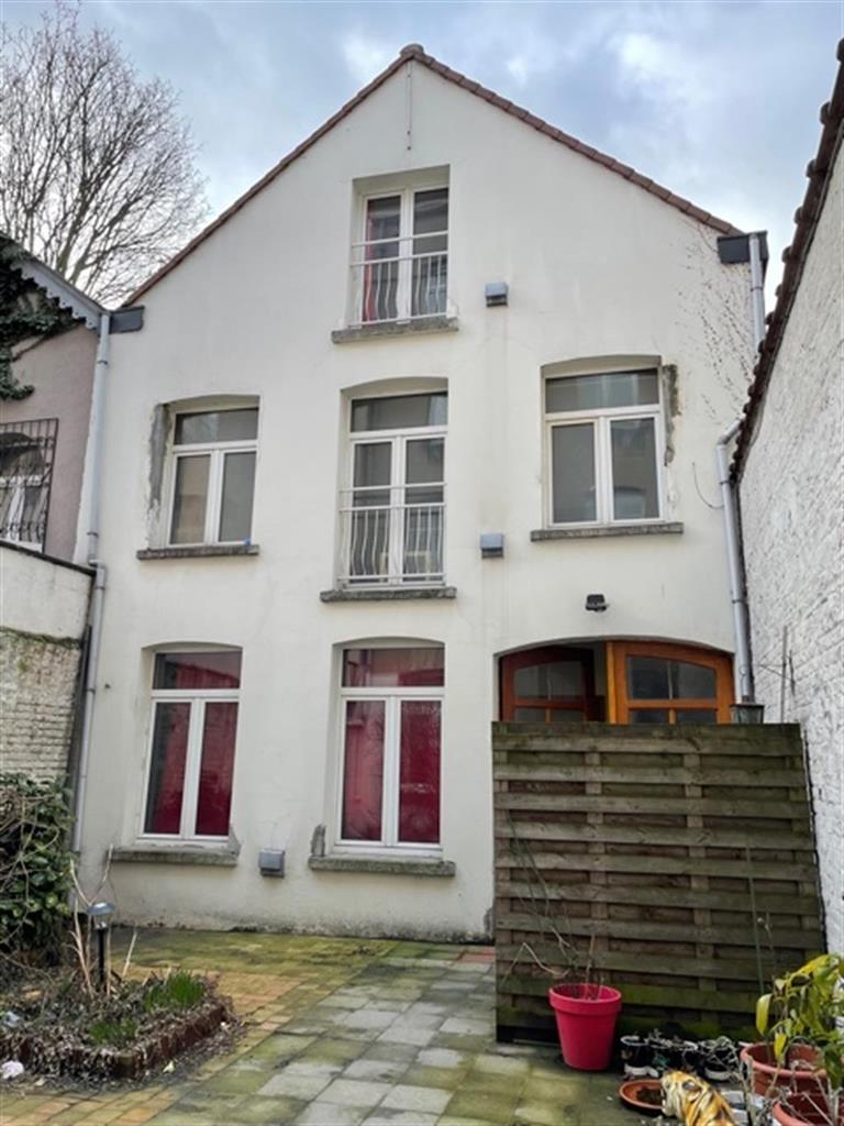 Immeuble à appartements - Koekelberg - #4288122-2