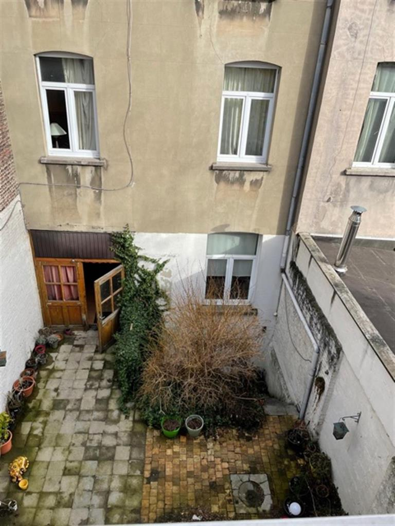 Immeuble à appartements - Koekelberg - #4288122-4