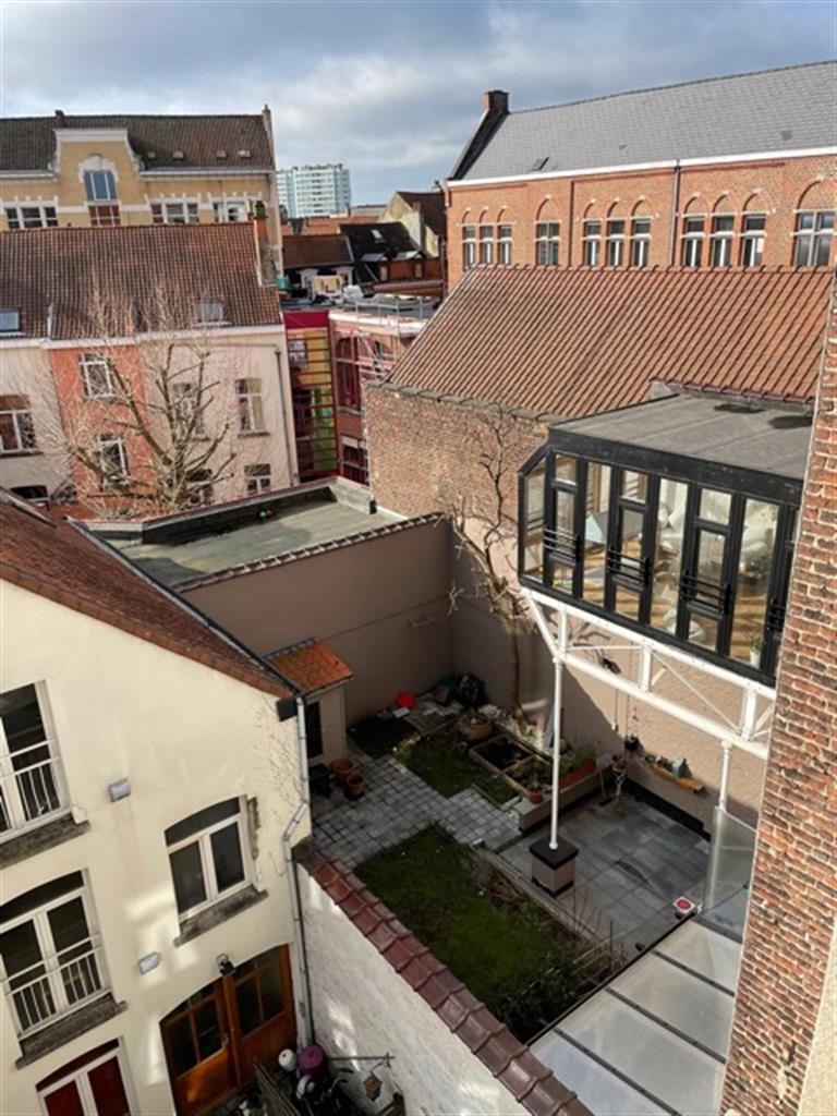 Immeuble à appartements - Koekelberg - #4288122-5