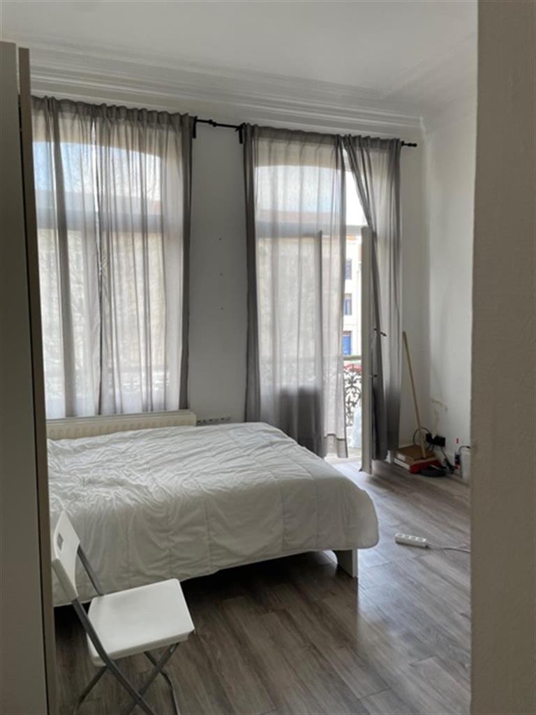 Immeuble à appartements - Koekelberg - #4288122-23