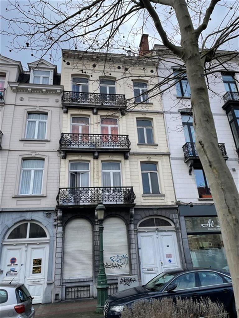 Immeuble à appartements - Koekelberg - #4288122-0