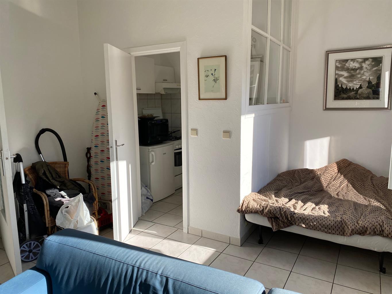 Studio - Ixelles - #4292373-7
