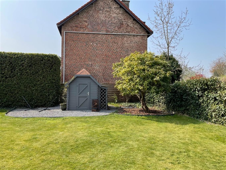 Maison unifamiliale - Linkebeek - #4342508-24