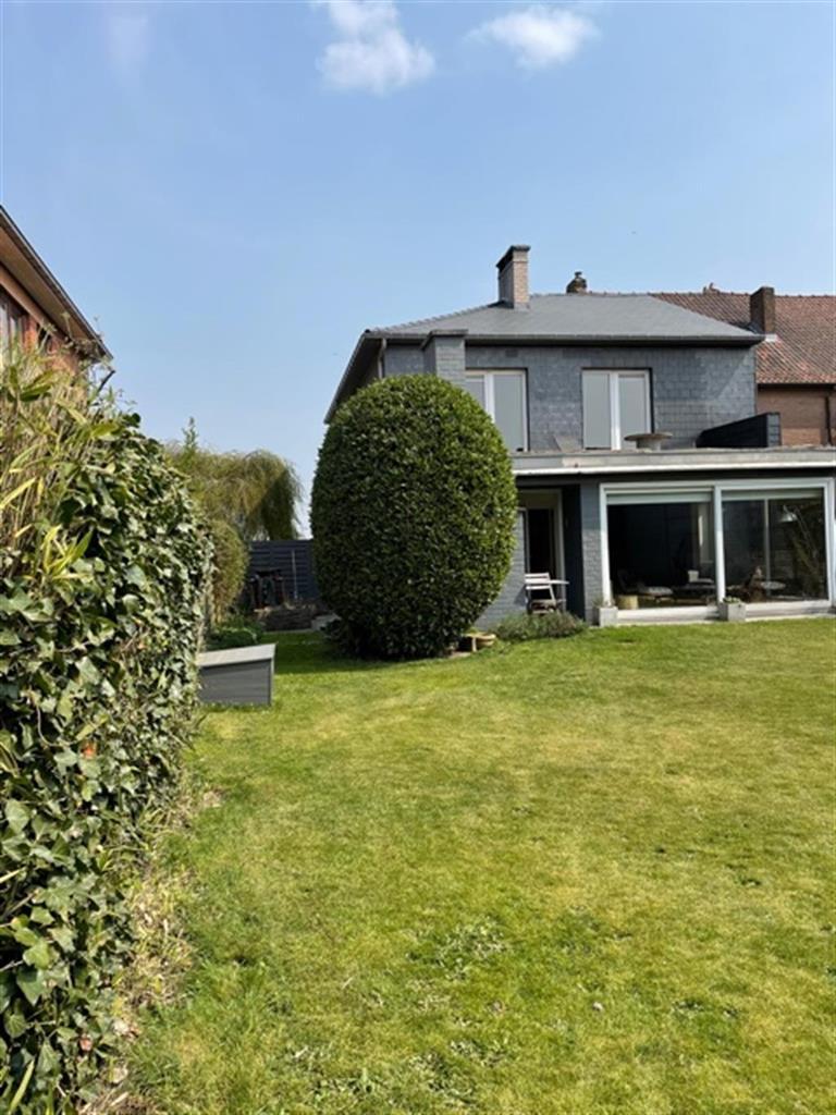 Maison unifamiliale - Linkebeek - #4342508-1