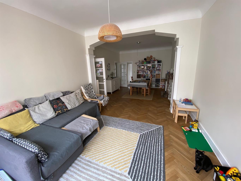 Appartement - Etterbeek - #4357910-1