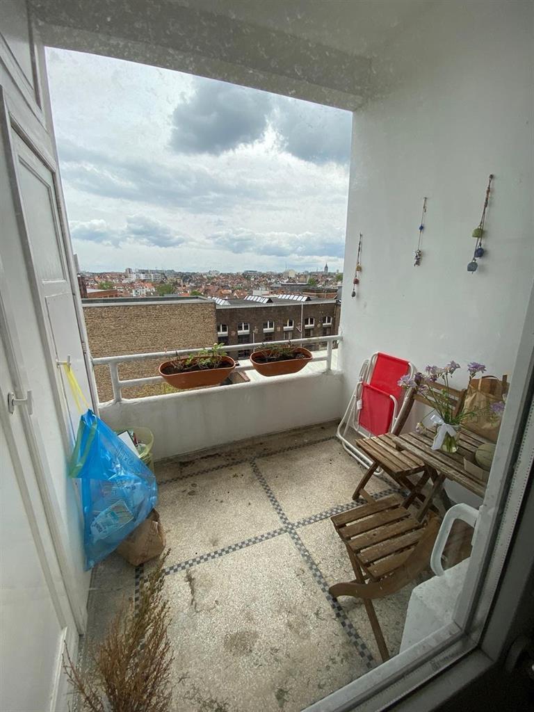 Appartement - Etterbeek - #4357910-8
