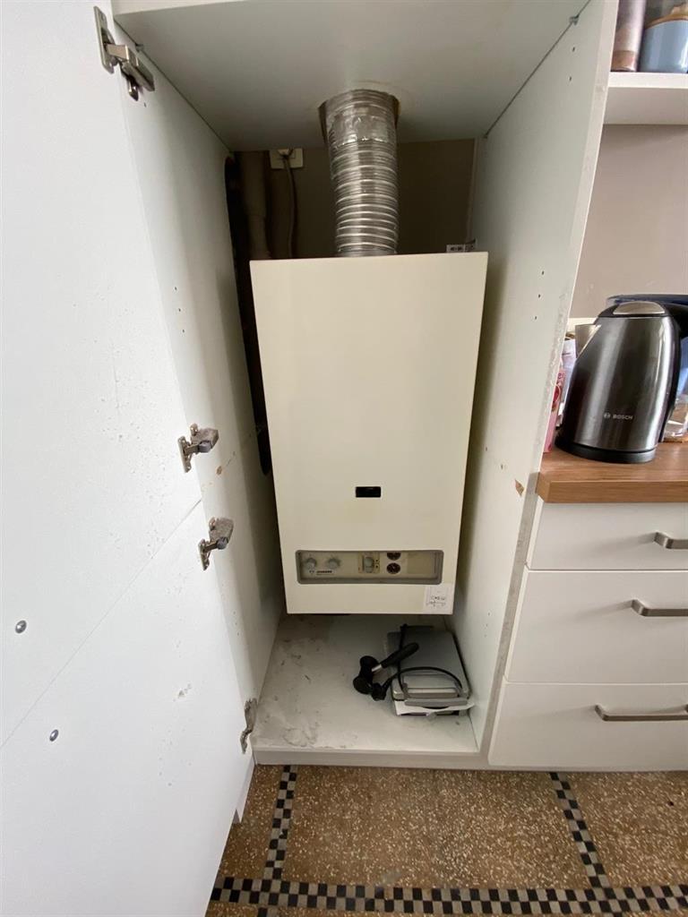 Appartement - Etterbeek - #4357910-14