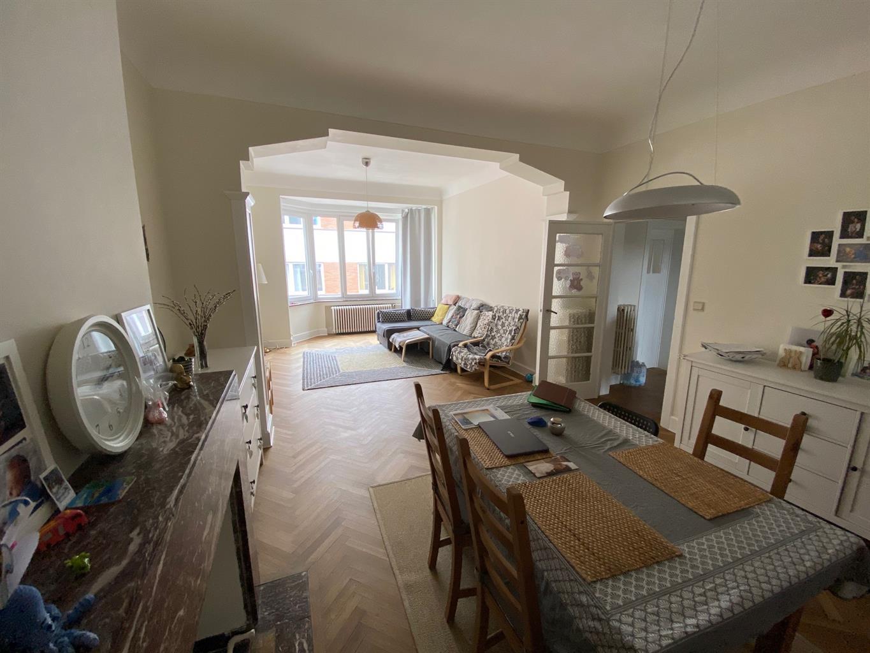 Appartement - Etterbeek - #4357910-0