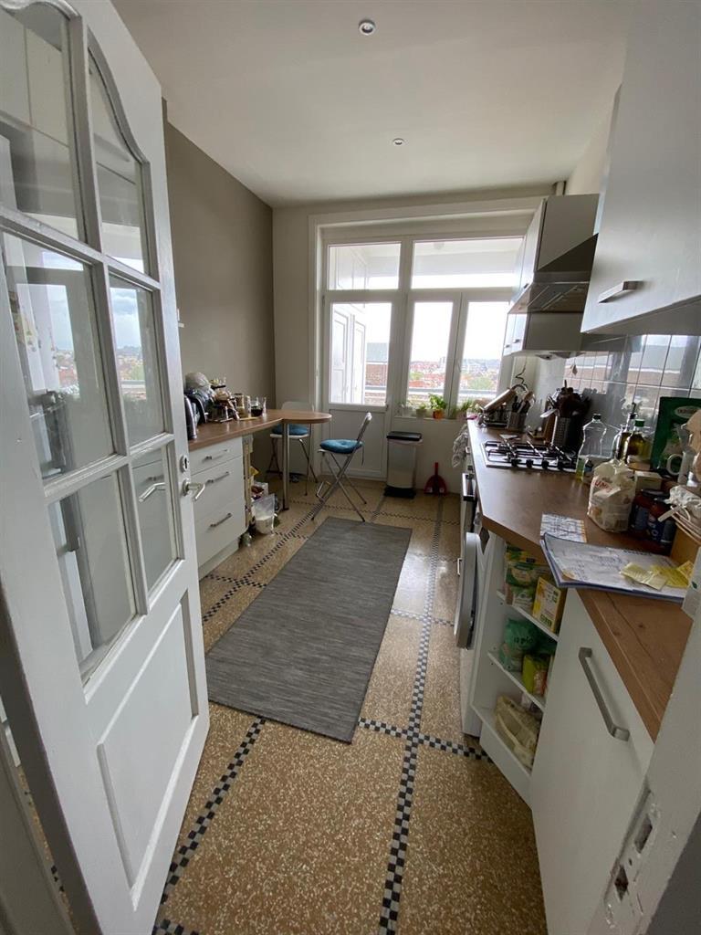 Appartement - Etterbeek - #4357910-5