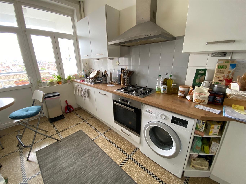 Appartement - Etterbeek - #4357910-6