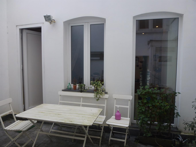 Immeuble à appartements - Ixelles - #4381416-11