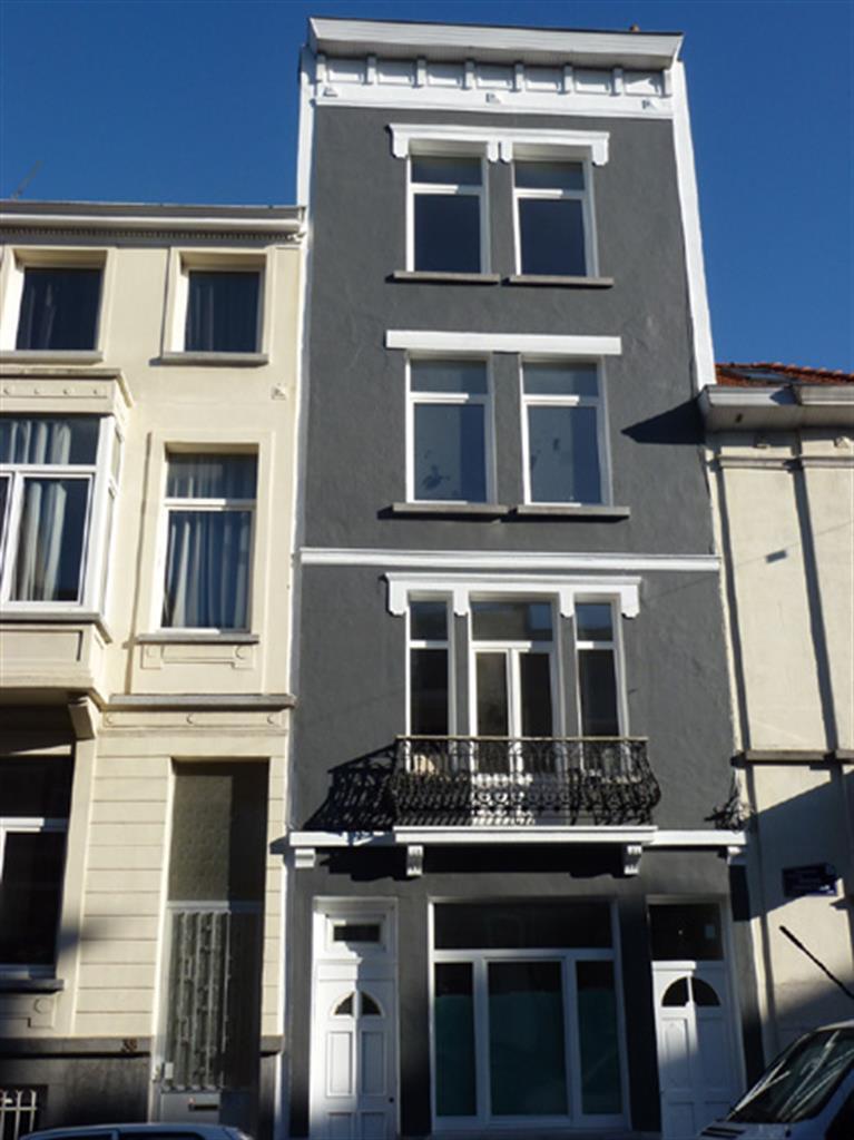 Immeuble à appartements - Ixelles - #4381416-22