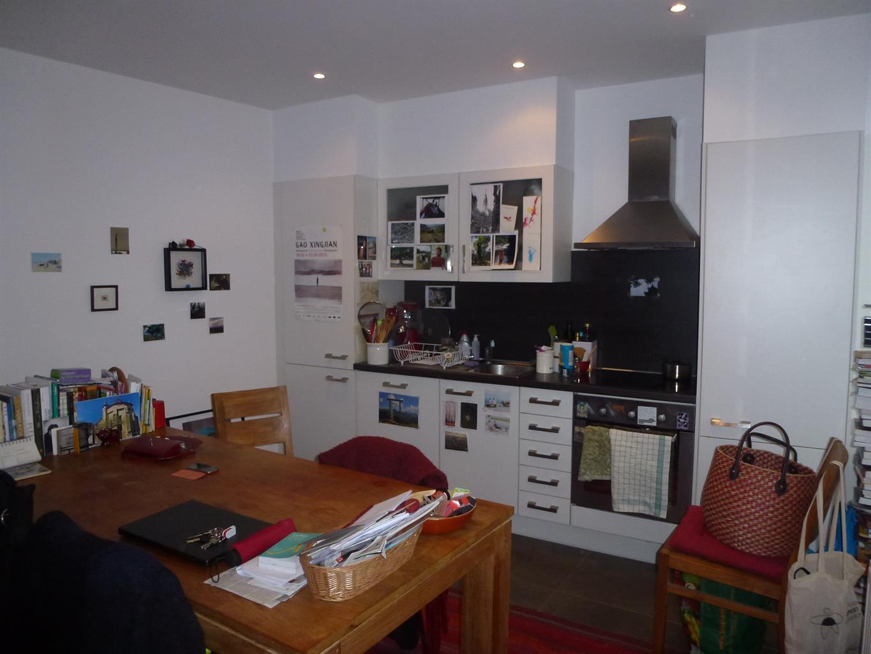 Immeuble à appartements - Ixelles - #4381416-7