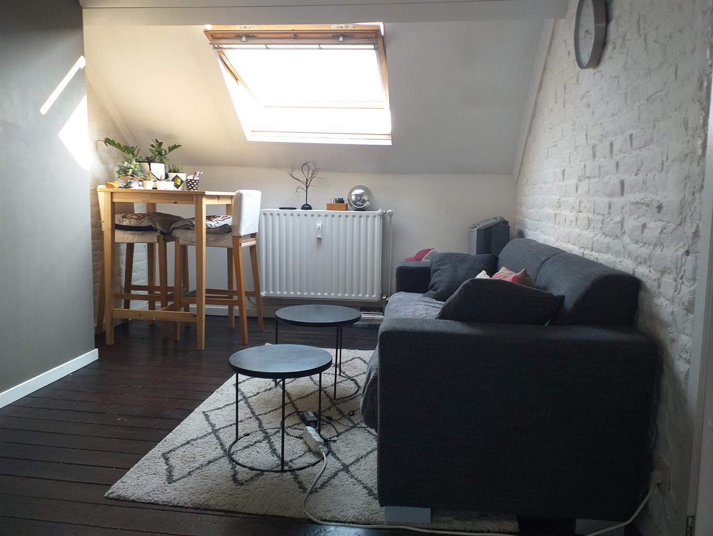 Immeuble à appartements - Ixelles - #4381416-8