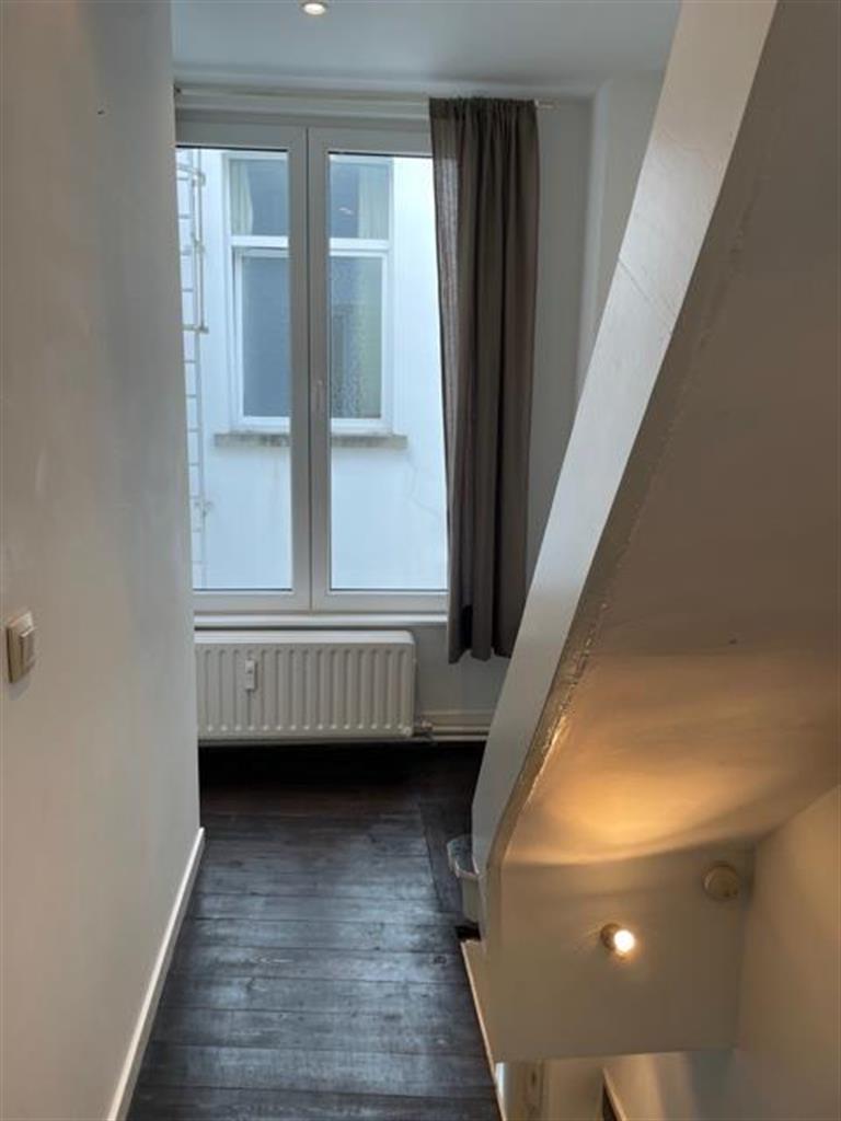 Immeuble à appartements - Ixelles - #4381416-19