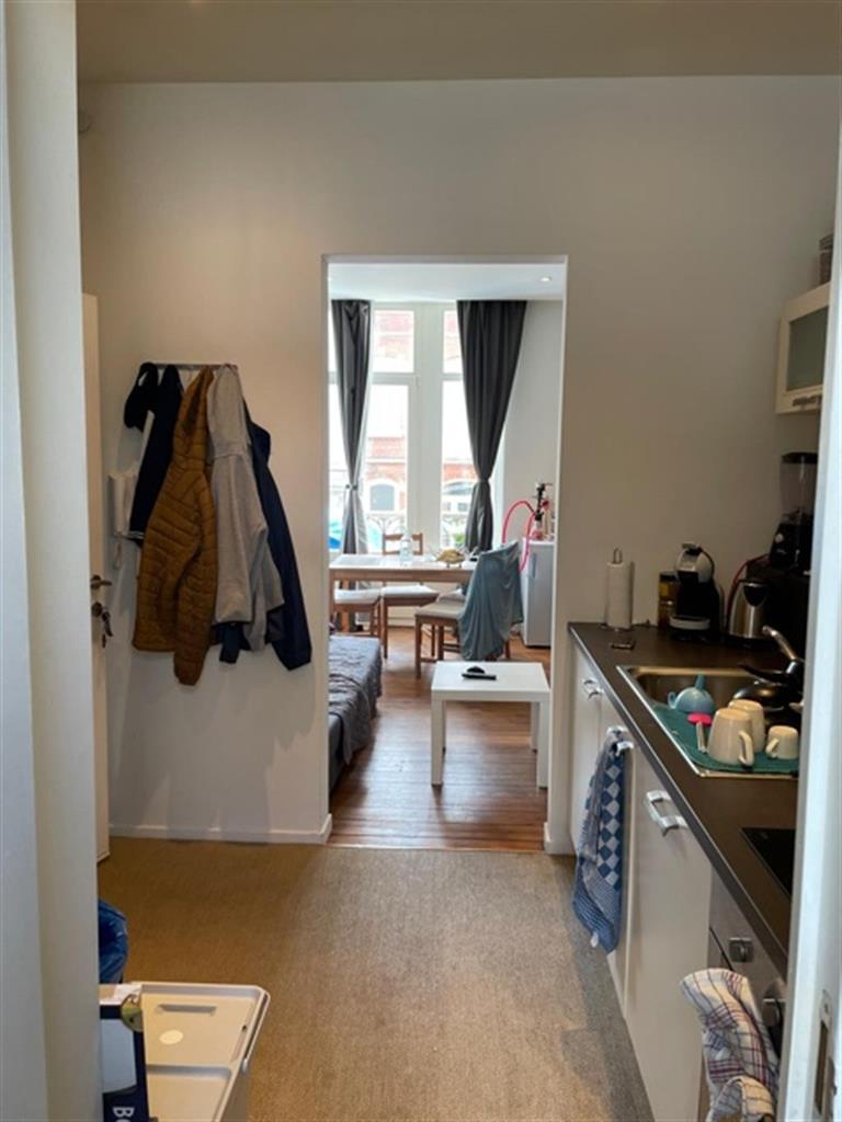 Immeuble à appartements - Ixelles - #4381416-3