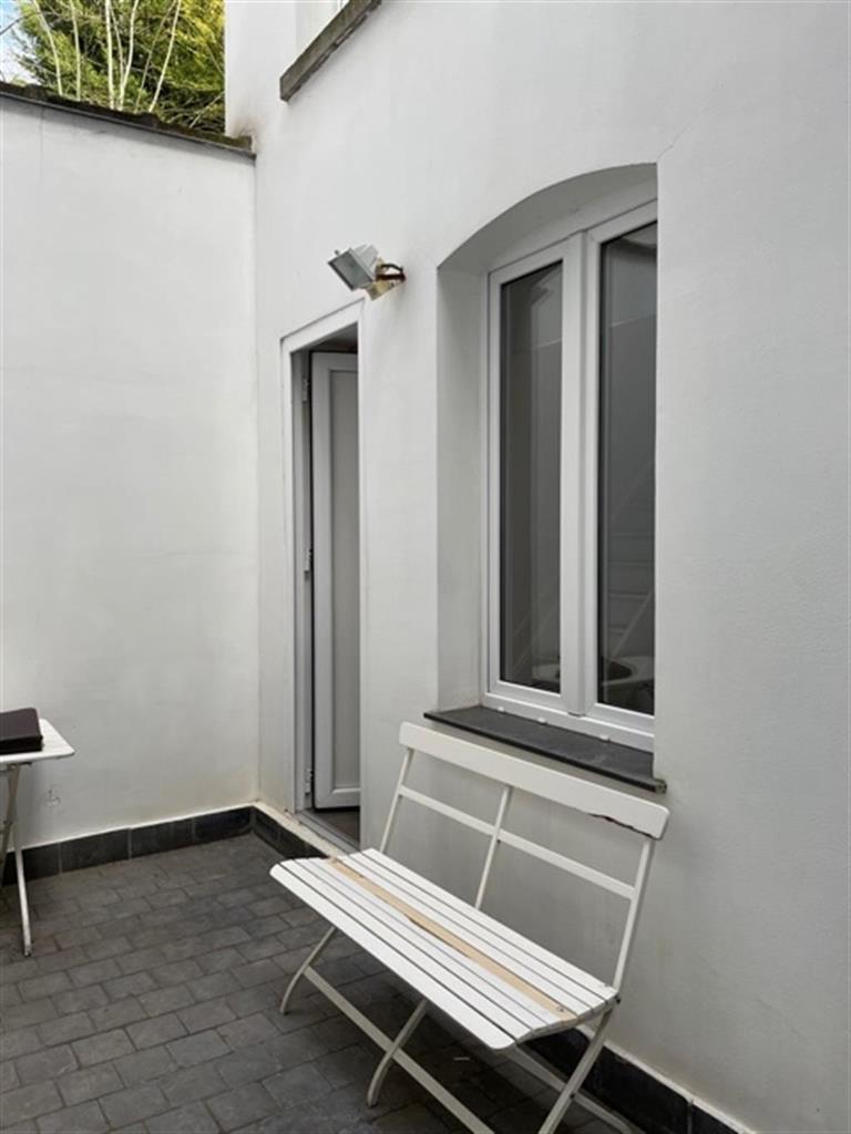 Immeuble à appartements - Ixelles - #4381416-12