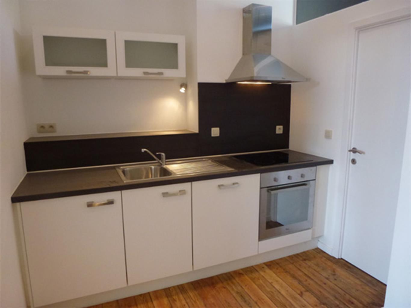 Immeuble à appartements - Ixelles - #4381416-4